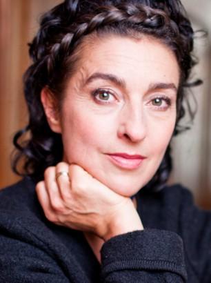 Amelie Sandmann Portrait 2014