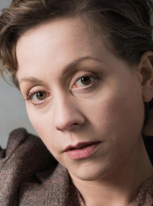 Anna Veit Portrait
