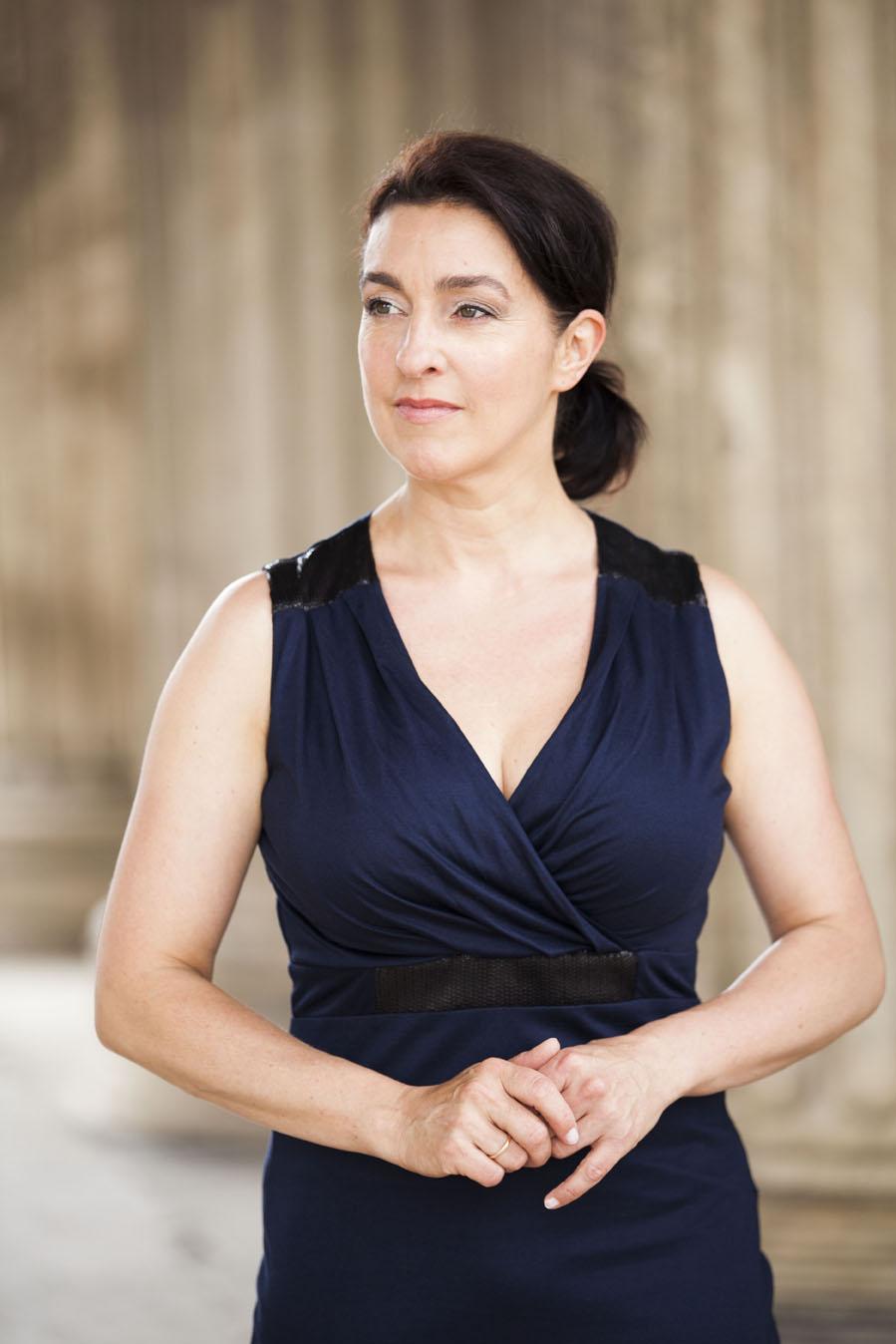 Amélie Sandmann