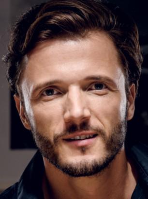 Matthias Portrait